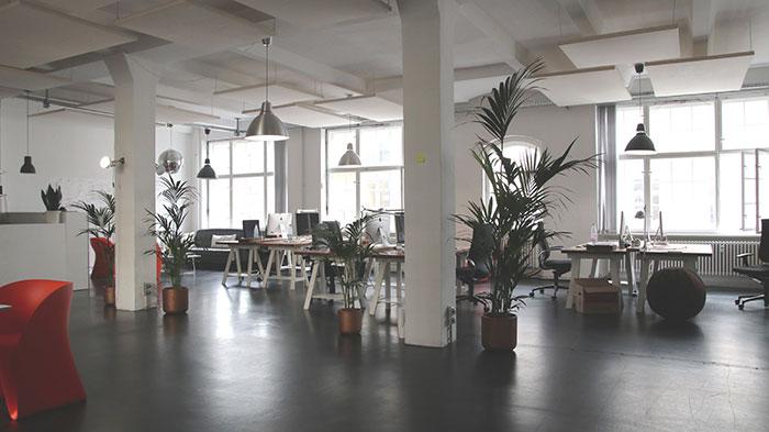 Vlinde-Office